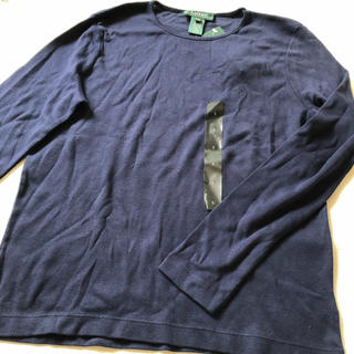 ラルフローレン(Ralph Lauren)のローレン 長T(Tシャツ(長袖/七分))