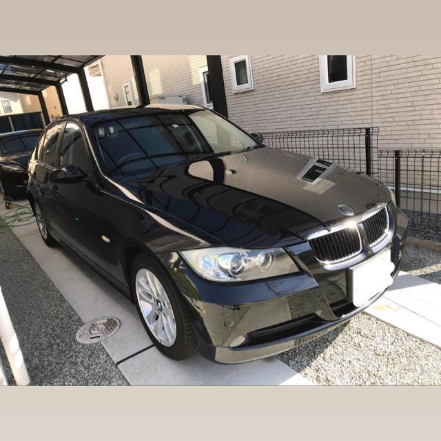 BMW(ビーエムダブリュー)のBMW 320i (部品取り可) 自動車/バイクの自動車(車体)の商品写真