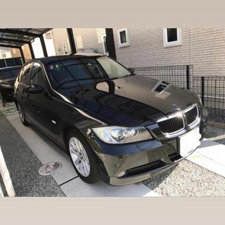 ビーエムダブリュー(BMW)のBMW 320i (部品取り可)(車体)