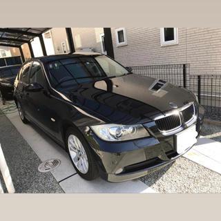 BMW - BMW 320i (部品取り可)