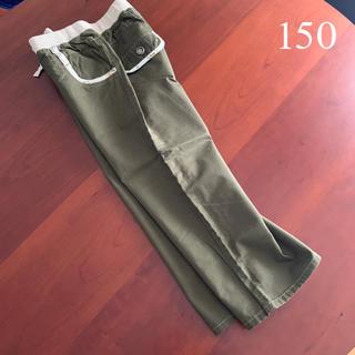 ビケット(Biquette)の⭐️未使用品 キムラタン Biquette ビケット パンツ 150  サイズ(パンツ/スパッツ)