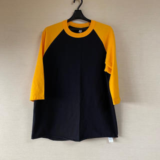 ユナイテッドアローズ(UNITED ARROWS)のUNITED ARROWS♣︎7部丈ロンT(Tシャツ/カットソー(七分/長袖))