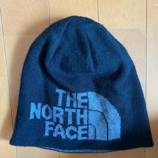 ザノースフェイス(THE NORTH FACE)のTHE NORTH FACE  ハイラインビーニー 未使用(ニット帽/ビーニー)
