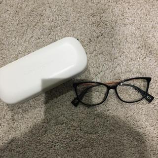 マークバイマークジェイコブス(MARC BY MARC JACOBS)のマークジェイコブス眼鏡(サングラス/メガネ)