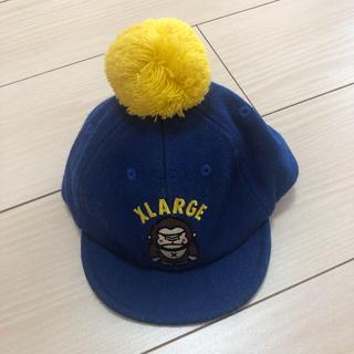 エクストララージ(XLARGE)のxlarge 帽子(帽子)