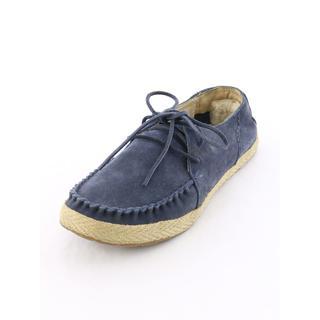 アグ(UGG)のUGG(アグ) ローファー 25.51cm レディース(ローファー/革靴)