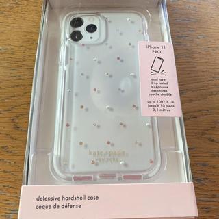 kate spade new york - kate spade iPhone 11pro ケース 新品未使用 レア♡