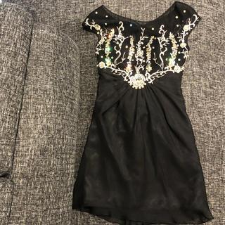 dazzy store - 数回着用 👗 ドレス ③