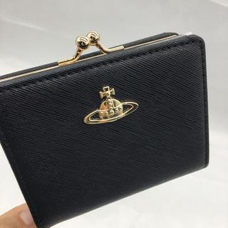 ❤️ヴィヴィアンウエストウッド❤️新品未使用 がまぐち財布