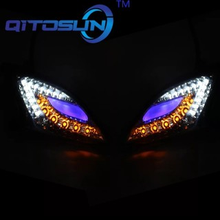 ヤマハ(ヤマハ)のシグナス x 2期 LED ウインカー デイライト se44j 台湾 5期(パーツ)