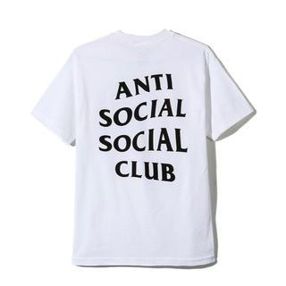 アンチ(ANTI)のASSC アンティーソーシャルソーシャルクラブ Tシャツ(Tシャツ/カットソー(半袖/袖なし))