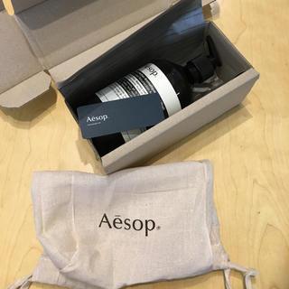 イソップ(Aesop)のAesop イソップ レスレクション ハンドソープ ハンドウォッシュ 500ml(日用品/生活雑貨)
