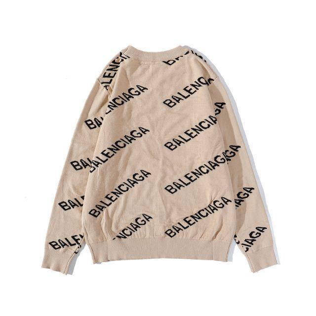 Balenciaga(バレンシアガ)のBALENCIAGA スウェット 長袖 タイムセール 2枚16000円送料込み メンズのトップス(スウェット)の商品写真