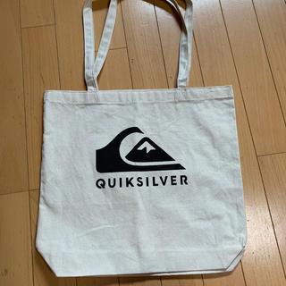 クイックシルバー(QUIKSILVER)のQUIKSILVER トートバック(リュック/バックパック)