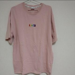 コンバース(CONVERSE)のCONVERSE (Tシャツ(半袖/袖なし))