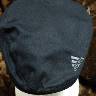 アディダス(adidas)の新品☆adidasハンチング(ハンチング/ベレー帽)