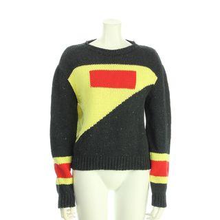 ディーゼル(DIESEL)のDIESEL(ディーゼル) 長袖セーター サイズM(ニット/セーター)