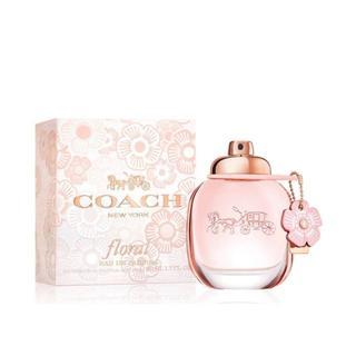 コーチ(COACH)の新品 コーチ フローラル オードパルファム試供品サンプル(香水(女性用))
