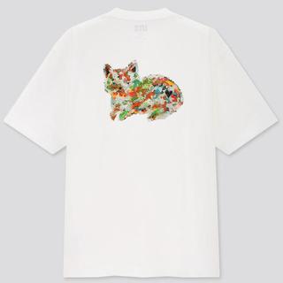 UNIQLO - ユニクロ 米津玄師 コラボ UT Tシャツ Mサイズ
