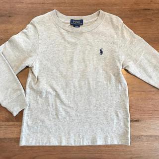 POLO RALPH LAUREN - POLOキッズ長袖Tシャツ100