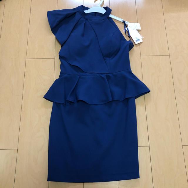 JEWELS(ジュエルズ)の新品 Jewels キャバドレス レディースのフォーマル/ドレス(ナイトドレス)の商品写真