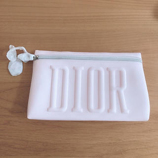 ディオール(Dior)のディオール ノベルティーポーチ(ノベルティグッズ)