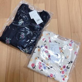 キムラタン(キムラタン)の新品未開封❤ボブソン ユッピー トレーナー 100(Tシャツ/カットソー)