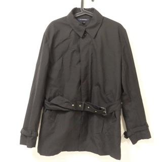 アールニューボールド(R.NEWBOLD)のアールニューボールド コート サイズXL 黒(その他)