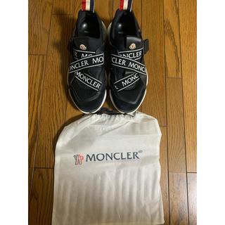 モンクレール(MONCLER)のモンクレール スニーカー(スニーカー)