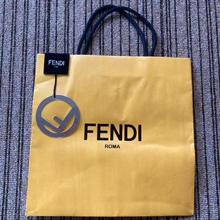 フェンディ(FENDI)のフェンディ ショップ袋(ショップ袋)