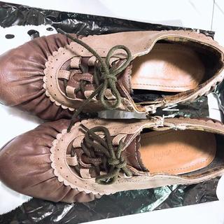 アクシーズファム(axes femme)のショートブーツ パンプス アクシーズファム(ブーツ)