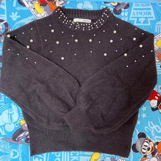 ロイヤルパーティー(ROYAL PARTY)のセーター(ニット/セーター)