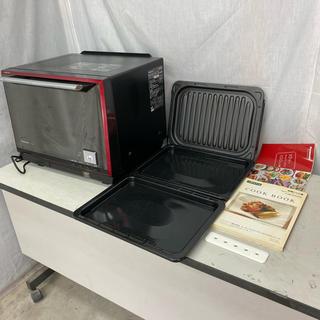 Panasonic - 高級パナソニック スチームオーブンレンジ30L 三つ星ビストロ NE-R3400