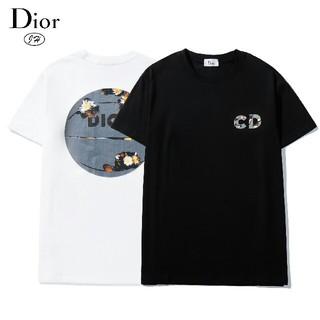 ディオール(Dior)の Dior ディオール Tシャツ 男女兼用  2点セット(Tシャツ/カットソー(半袖/袖なし))