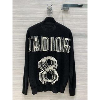 ディオール(Dior)のDiorディオール J'ADIOR 8 カシミアセーター(ニット/セーター)