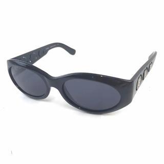 フェンディ(FENDI)の☆決算セール☆ フェンディ サングラス SL7525 小物 度なし 黒レンズ(サングラス/メガネ)