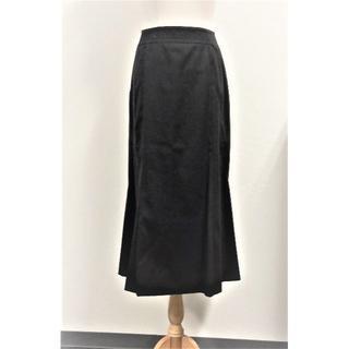 バーバリー(BURBERRY)のバーバリーロンドン フレアロングスカート No803(ロングスカート)