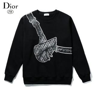 ディオール(Dior)のDIOR トレーナー/スウェット タイムセール 黒(スウェット)