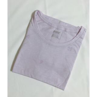 ヴィクトリアズシークレット(Victoria's Secret)の新品 ヴィクトリアシークレット VS PINK(Tシャツ(半袖/袖なし))