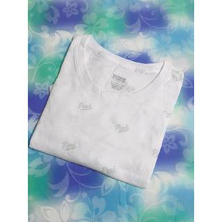 ヴィクトリアズシークレット(Victoria's Secret)の新品 ヴィクトリアシークレット VS PINK Tシャツ(Tシャツ(半袖/袖なし))