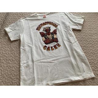 キャリー(CALEE)のキャリー CALEE tシャツ(Tシャツ/カットソー(半袖/袖なし))
