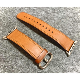 Apple Watch - 【純正美品】Apple Watch クラシックバックル 38mm/40mm