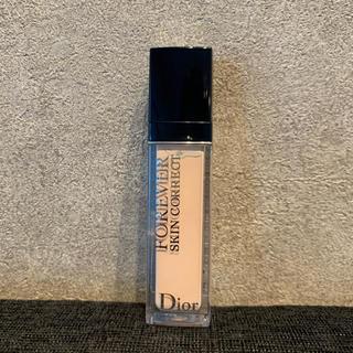 ディオール(Dior)のディオール スキンフォーエバー スキンコレクトコンシーラー(コンシーラー)