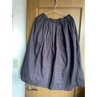 サマンサモスモス(SM2)のSM2 スカート(ひざ丈スカート)