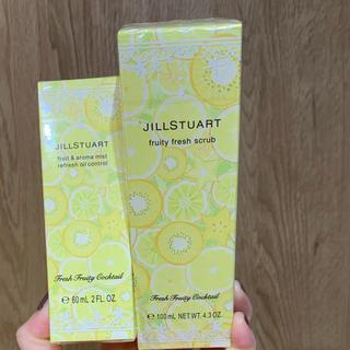 ジルスチュアート(JILLSTUART)のジルスチュアート コスメ 洗顔 化粧水(コフレ/メイクアップセット)