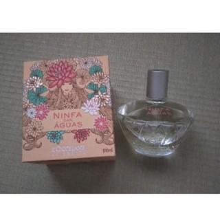 ロクシタン 香水