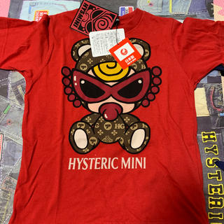 HYSTERIC MINI - テディT