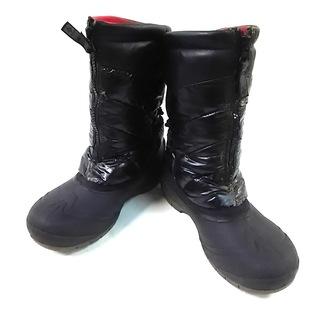 コロンビア(Columbia)のコロンビア レインブーツ レディース 黒(レインブーツ/長靴)