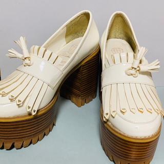 スワンキス(Swankiss)のswankiss/タッセルローファー(ローファー/革靴)