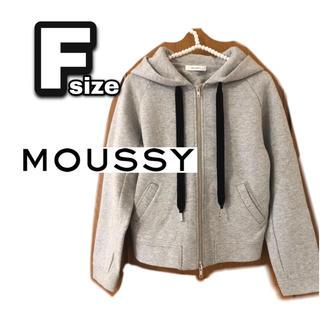 マウジー(moussy)のMOUSSY パーカー(パーカー)